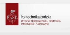 Wydział Elektrotechniki, Elektroniki, Informatyki i Automatyki Politechniki Łódzkiej